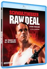 Misiune periculoasa / Raw Deal - BLU-RAY