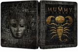 Mumia revine / The Mummy Returns - BLU-RAY (Steelbook)