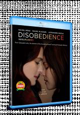 Nesupunere / Disobedience - BLU-RAY