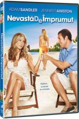 Nevasta de imprumut / Just Go With It - DVD