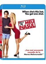 Nu-i de nasul meu / She's Out of My League - BLU-RAY