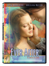 O iubire ca-n povesti / Ever After - DVD