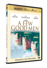 Oameni de Onoare / A Few Good Men - DVD