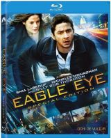 Ochi de Vultur / Eagle Eye: Special Edition - BLU-RAY