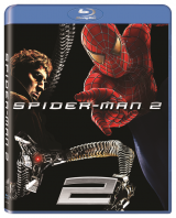Omul-Paianjen 2 / Spider-Man 2 - BLU-RAY