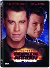 Operatiunea Broken Arrow / Broken Arrow - DVD