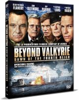 Operatiunea Valkyrie: Zorii celui de-al patrulea Reich / Beyond Valkyrie: Dawn of the Fourth Reich - DVD