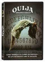 Ouija 2: Originea Raului / Ouija: Origin of Evil - DVD