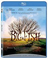 Pestele cel Mare / Big Fish (fara subtitrare in romana) - BLU-RAY