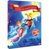 Peter pe Taramul Magic / Peter in Magicland - DVD