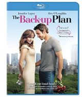 Plan de rezerva / The Back-up Plan - BLU-RAY