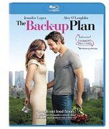 Plan de rezerva / The Back-up Plan - BLU-RAY