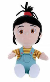 Plus Agnes din Sunt un mic ticalos 3 / Despicable Me 3 (25 cm.)