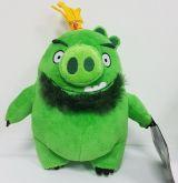 Plus Angry Birds - Porcusorul rege (22 cm.)