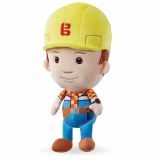 Plus Bob din Bob Constructorul / Bob the Builder (25 cm)