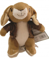 Plus Peter Rabbit / Peter Iepurasul - Benjamin (10 cm)
