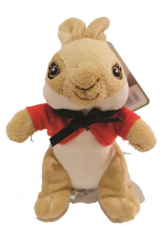 Plus Peter Rabbit / Peter Iepurasul - Flopsi (10 cm)