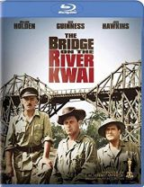 Podul de pe raul Kwai / The Bridge on the River Kwai (fara subtitrare in romana) - BLU-RAY