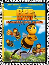 Povestea unei albine / Bee Movie - DVD