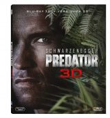 Predator - BLU-RAY 3D (O-RING)