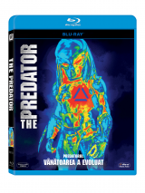 Predatorul / The Predator - BLU-RAY
