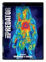 Predatorul / The Predator - DVD