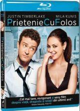 Prietenie cu folos / Friends with Benefits - BLU-RAY