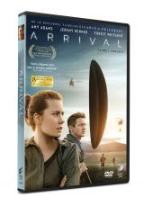 Primul Contact / Arrival - DVD