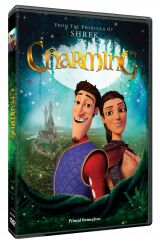 Printul Fermecator / Charming - DVD
