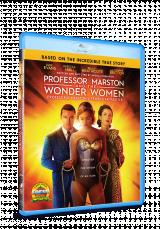 Profesorul Marston si Femeile Fantastice / Professor Marston and the Wonder Women - BLU-RAY