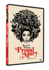 Proud Mary: Asasina / Proud Mary - DVD