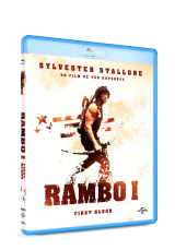 Rambo I / First Blood - BLU-RAY