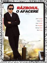 Razboiul, o afacere / War, Inc. - DVD
