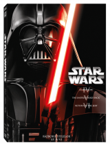 Razboiul Stelelor: Trilogia originala (Episoadele IV-VI) / Star Wars: The Original Trilogy (Episodes IV-VI) - DVD