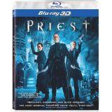 Priest: Razbunatorul / Priest - BLU-RAY 3D