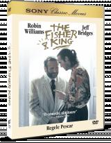 Regele Pescar / The Fisher King - DVD