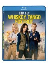 Reporterita americana / Whiskey Tango Foxtrot - BLU-RAY