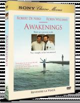 Revenire la viata / Awakenings - DVD