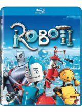 Roboti / Robots - BLU-RAY