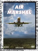 Seriful aerului / Air Marshal - DVD