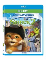 Shrek 2 - BLU-RAY