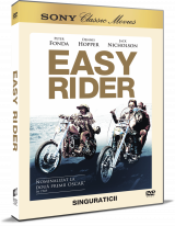 Singuraticii / Easy Rider - DVD
