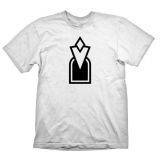 SKYRIM QUESTDOOR TSHIRT M
