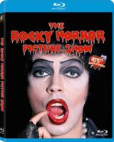 Spectacol: Rocky Horror / The Rocky Horror Picture Show - BLU-RAY