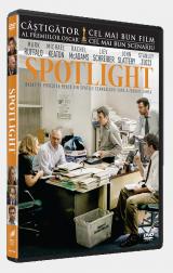 Spotlight - DVD