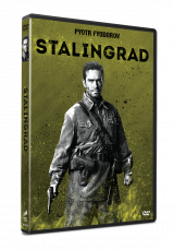 Stalingrad (Character Cover Collection) - DVD