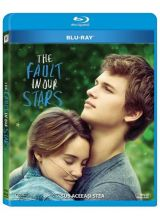 Sub aceeasi stea / The Fault in Our Stars - BLU-RAY