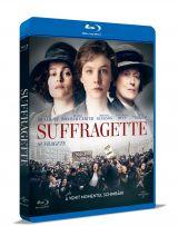 Sufragete / Suffragette - BLU-RAY