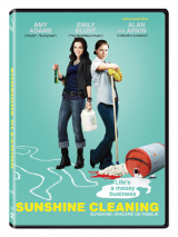 Sunshine: Afacere de familie / Sunshine Cleaning - DVD