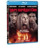 Tapi ispasitori / Straw Dogs - BLU-RAY